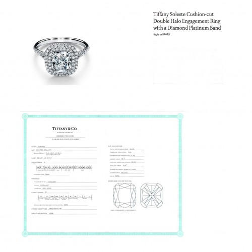 .92ctSolesteTiffanyRing