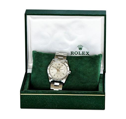 RolexAirKGents